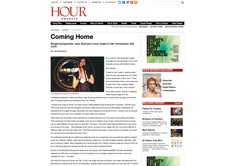 Hour 2014 Full Page 1 copy